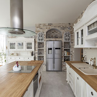 Lake St. Louis Kitchen gallery
