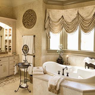 Lake St. Louis Bathroom gallery