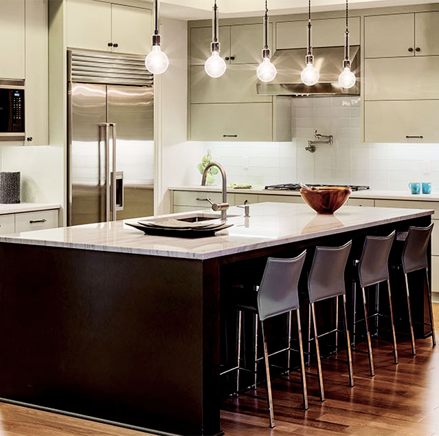 Beaty Home Improvements Kitchen Remodeling