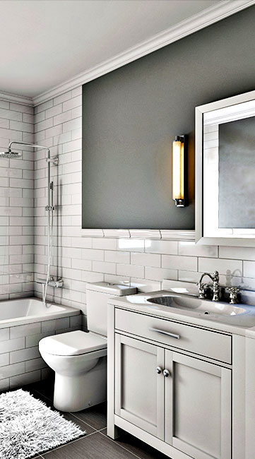 Kitchen Remodeling Saint Charles Painting Bathroom Remodeling And - St charles bathroom remodeling